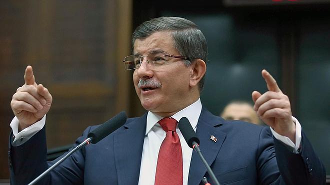 Turquía presiona a sus aliados para iniciar una operación terrestre en Siria
