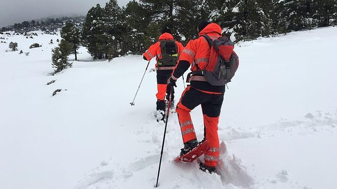 Localizan muertas a las dos senderistas perdidas en Castellón