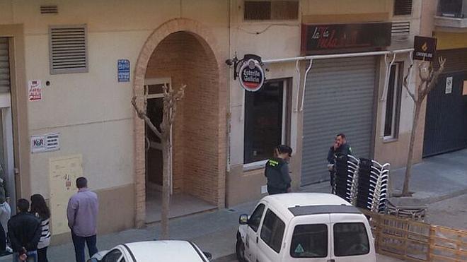 Un hombre mata a golpes a su pareja en Valencia