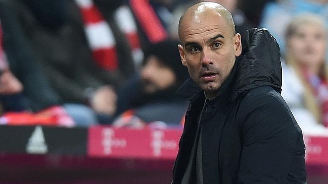 El Bayern golea con un doblete de Thiago Alcántara