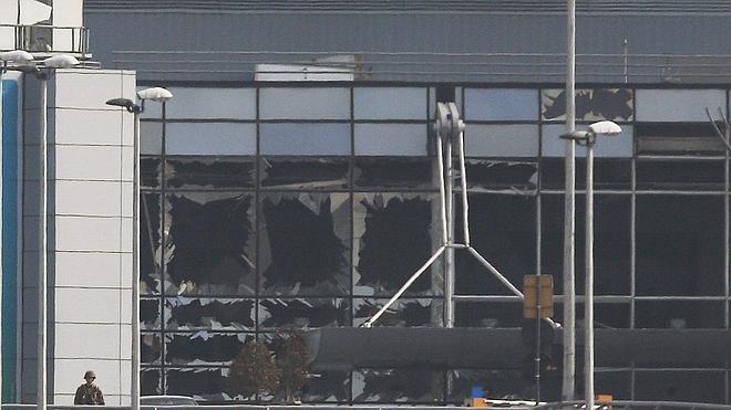 El mundo del deporte, consternado por los atentados de Bruselas