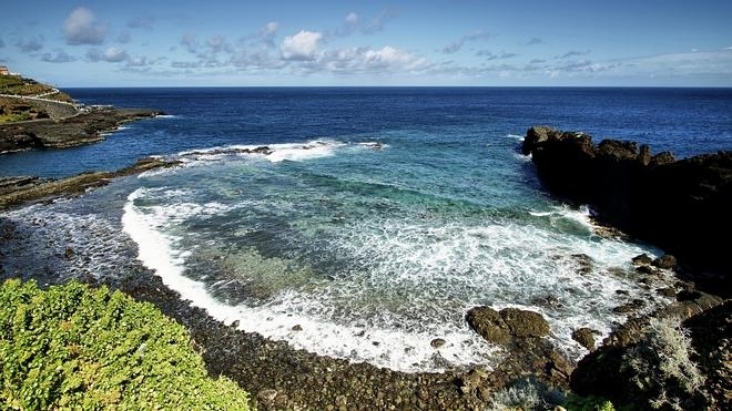 El tesoro del Atlántico mejor guardado: La Palma