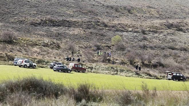 Fallece un hombre por un disparo accidental durante una cacería en Palencia