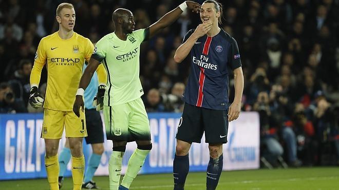 El PSG no enriquece su reto de pasar a semifinales
