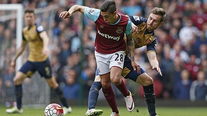 El empate del Arsenal anima la lucha detrás de la cabeza