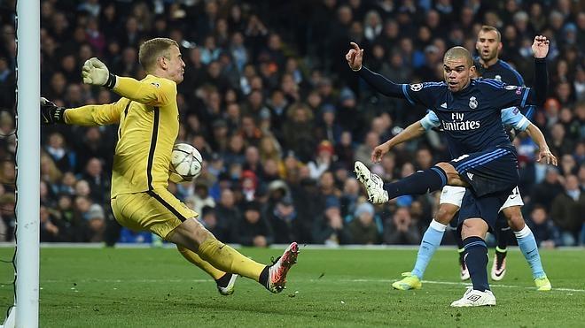 Hart frena a un Real Madrid lastrado
