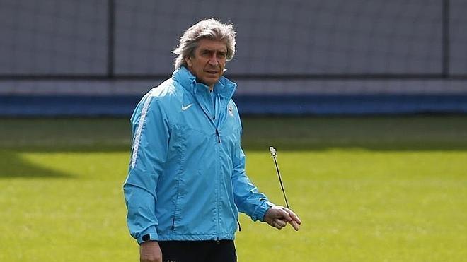 Pellegrini: «Tenemos capacidad y juego para ganar en el Bernabéu»
