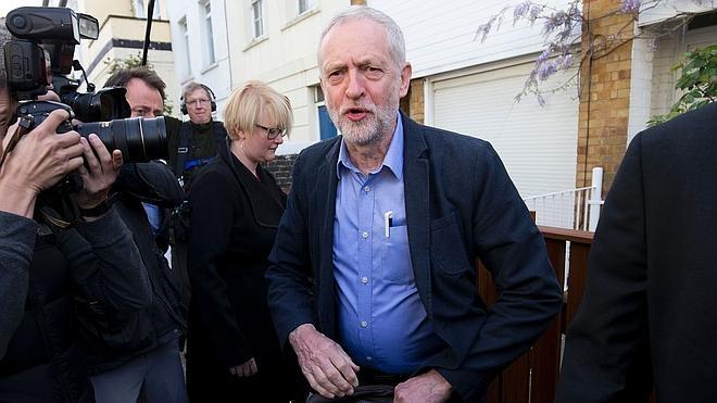 El laborismo de Corbyn supera su primera prueba electoral
