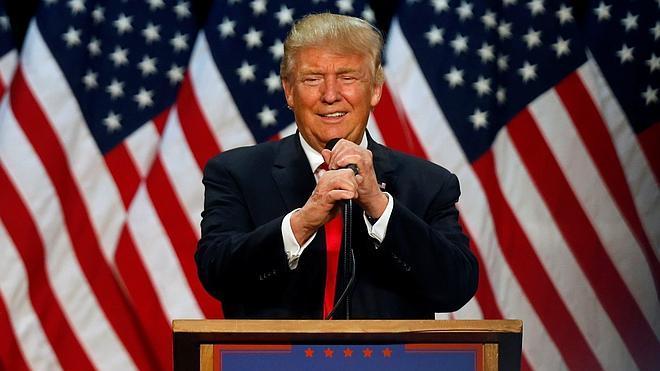 Trump: «Hago lo que puedo para pagar lo menos posible de impuestos»