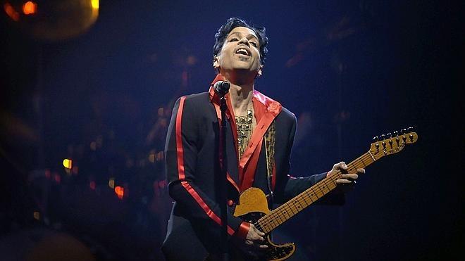 Sale a la luz una nueva heredera de la fortuna de Prince