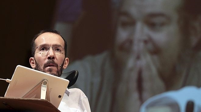 Echenique recuerda a Sánchez que Podemos le tendió la mano para gobernar