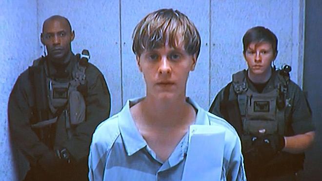 La fiscalía estadounidense pide la pena de muerte para el autor de la matanza de Charleston