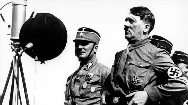 Descubren que Hitler tuvo un hermano discapacitado fallecido al poco de nacer