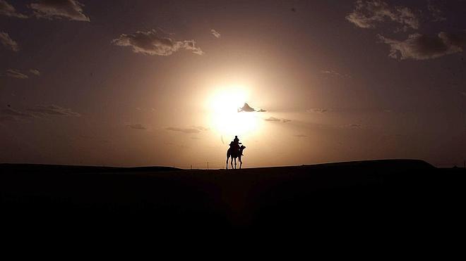 Los mejores lugares del planeta para contemplar una puesta de sol