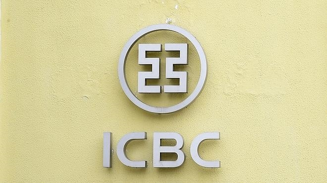 El ICBC blanqueó 90 millones procedentes de organizaciones criminales como la de Gao Ping