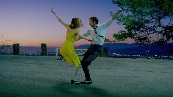 'La La Land', con Ryan Gosling y Emma Stone, abrirá la Mostra de Venecia