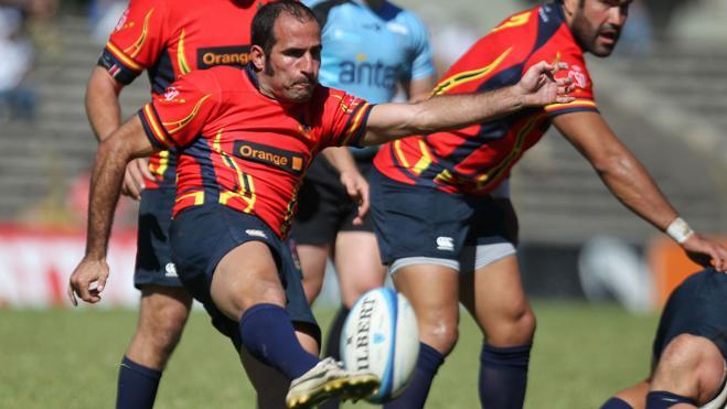 El 'seven' masculino español estará en Río