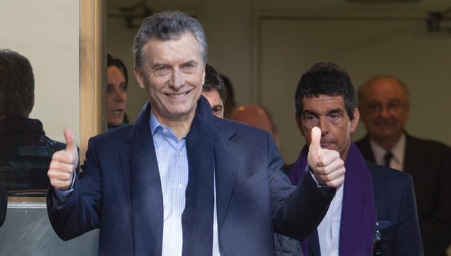 «Hay que cuidar a Messi», dice el presidente Macri