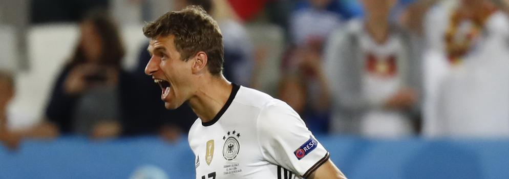 El atribulado señor Müller