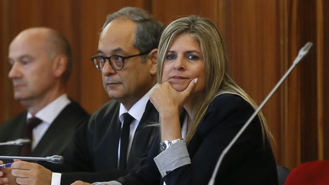 Declaran culpable a la exalcaldesa del PP que aceptó un bolso por apoyar una moción de censura