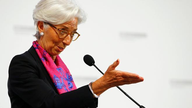 El FMI rebaja su previsión de crecimiento para la eurozona hasta 2018 por el 'Brexit'