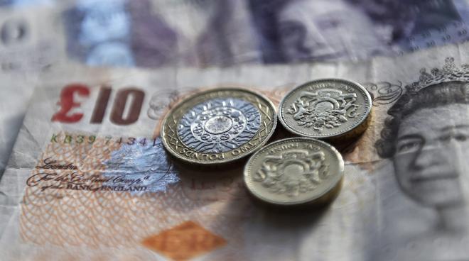 La caída de la libra, una bendición para los turistas en Londres