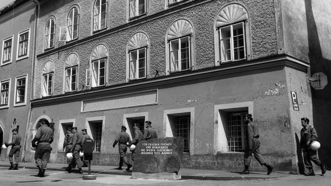 El Gobierno austriaco aprueba la expropiación de la casa de Hitler