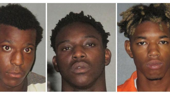 Abortado un complot para matar policías en Luisiana