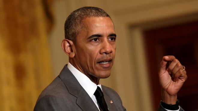 Obama exhorta a Turquía a «respetar el Estado de derecho»