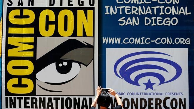 'Star Trek' se apodera de la Comic-Con de San Diego