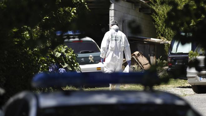 Una mujer con un brote psicótico mata a dos familiares en La Coruña