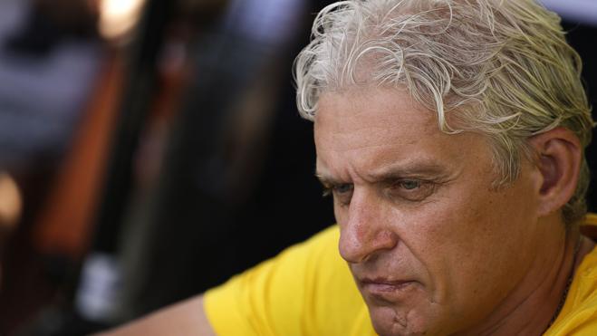 Tinkov denuncia una «venganza política» contra Rusia y acusa a «idiotas» de la UCI