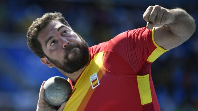 Borja Vivas, a 15 centímetros de la final, eliminado con Tobalina