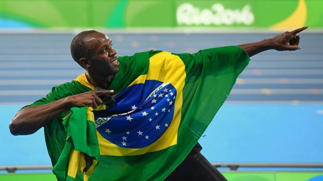 De Phelps, Bolt y Neymar al 'Lochtegate': lo mejor y peor de Río 2016