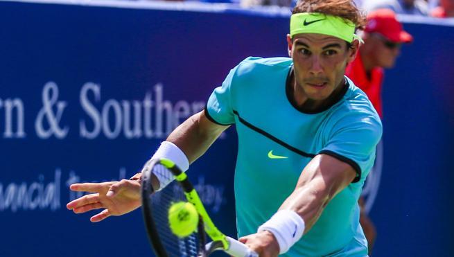 Djokovic podría enfrentarse a Nadal en semifinales en Nueva York