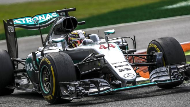 El talón de Aquiles de Lewis Hamilton