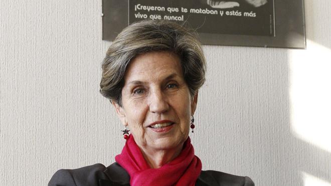 La hija de Allende anuncia su candidatura a la presidencia de Chile