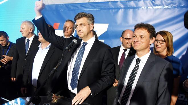 Croacia sigue sumida en la incertidumbre política pese a la victoria de los conservadores