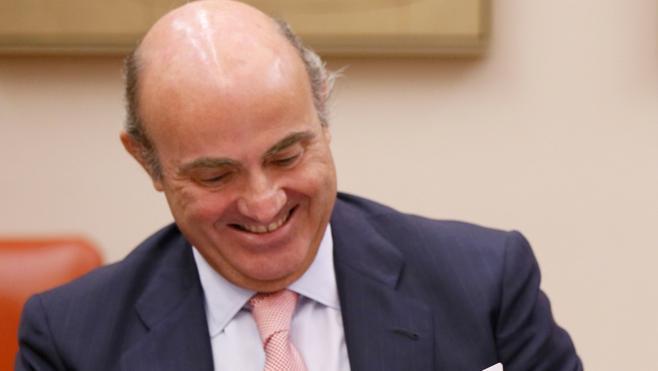 Guindos se desmarca de la elección de Soria para el Banco Mundial