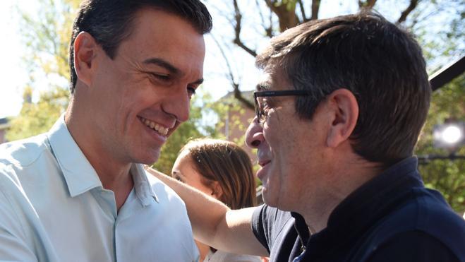 Patxi López pide un PSOE «fuerte, unido y sin fisuras» tras las tensiones de Ferraz