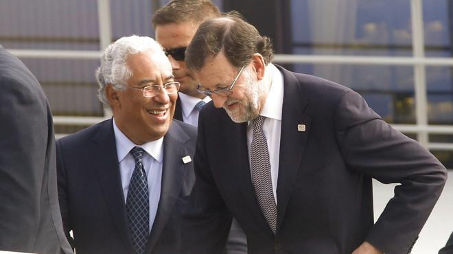 Rajoy dice que ya no tiene «ninguna autoridad» sobre Rita Barberá
