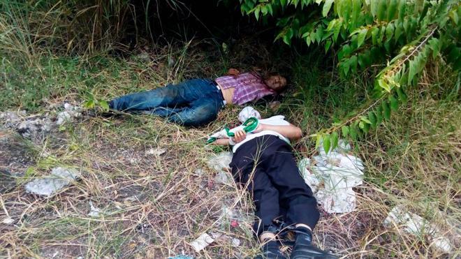 Asesinados dos sacerdotes en el estado mexicano de Veracruz
