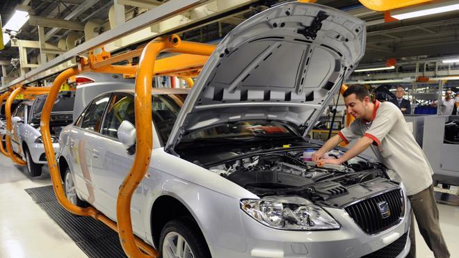 Industria abre un expediente sancionador a Seat por el caso del software de Volkswagen