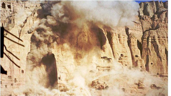 El patrimonio cultural, en el punto de mira de los yihadistas