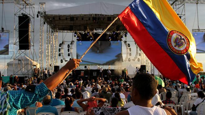 La Eurocámara enviará observadores al plebiscito de Colombia