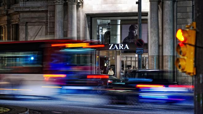 Zara abre su primera tienda en Nueva Zelanda