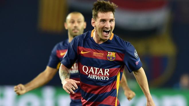 Messi, listo para reaparecer
