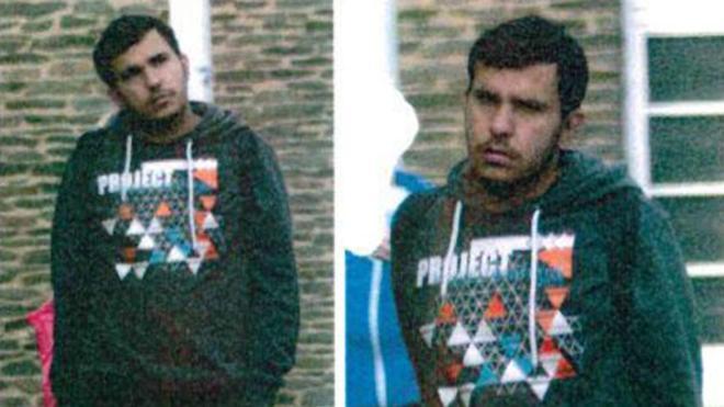 El presunto terrorista detenido en Alemania se ahorcó con una camisa en su celda