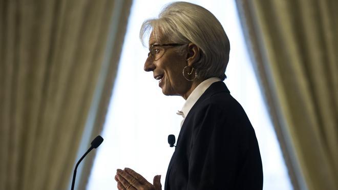 El FMI prolongará su estancia en España para reunirse con el nuevo Gobierno