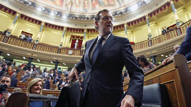 Rajoy preside el último Consejo de Ministros en funciones sin dar pistas sobre el nuevo Gobierno